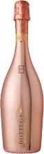 Bottega Rose Gold
